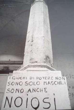femministe italiane